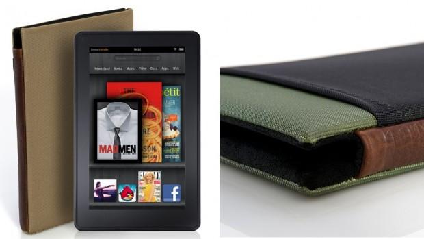 Waterfield Kindle Fire Smart Case