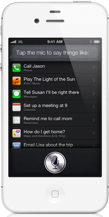 What is Siri What can Siri Do