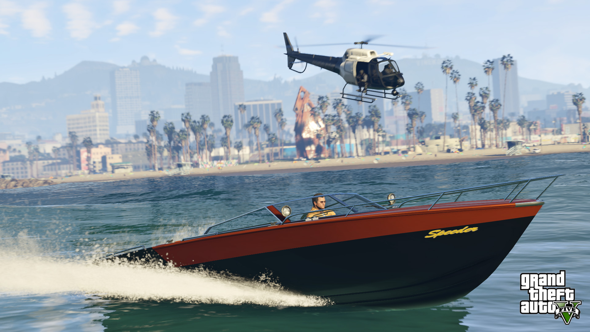 Here are the Xbox One & PS4 GTA 5 cheats to unlock weapons, vehicles and total control over San Andreas.