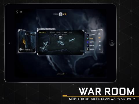 advanced warfare screenshots