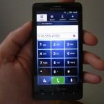 Motorola Droid X2