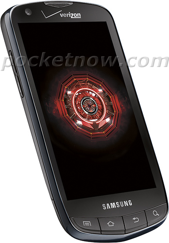 Samsung Droid Charge