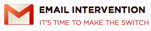 email intervention
