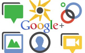 Google Plus Overview