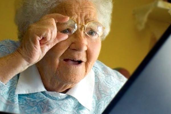 grandma-computer
