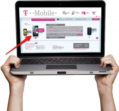 T-Mobile Galaxy S II?
