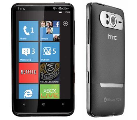 HTC HD7