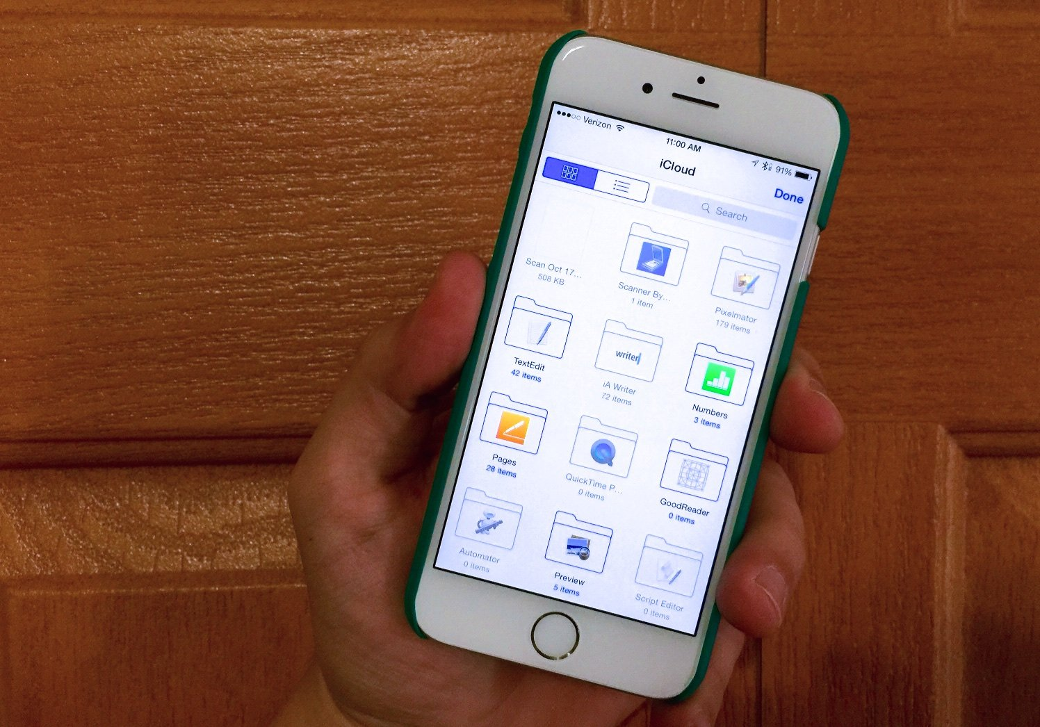Learn how to set up iCloud Drive and use it on iPhone, iPad, Mac and Windows.