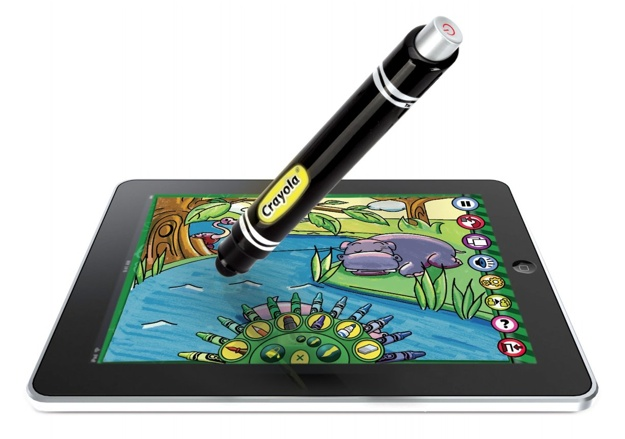 Crayola iMarker for the iPad