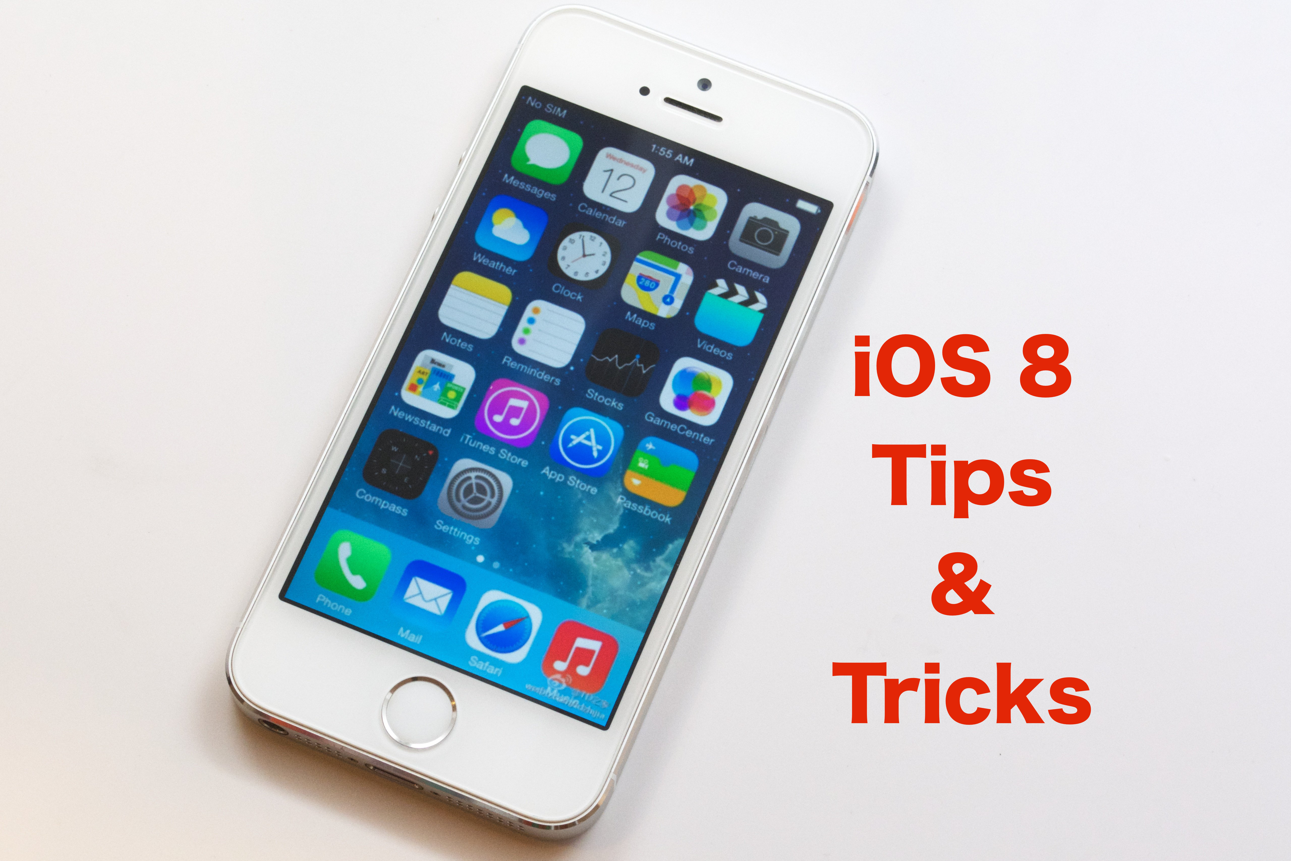 iphone 5s tricks 41 ios 8 tips amp tricks 11258