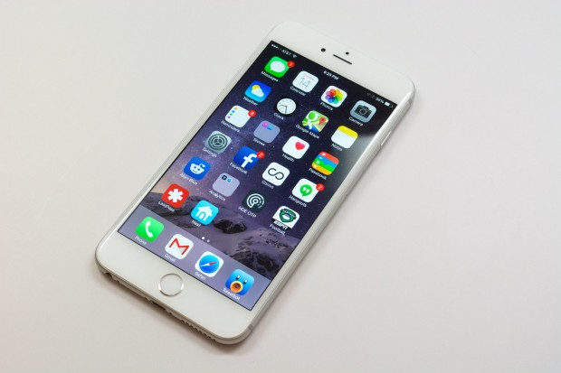See how iOS 8.1.2 performs on the iPhone 6 Plus.