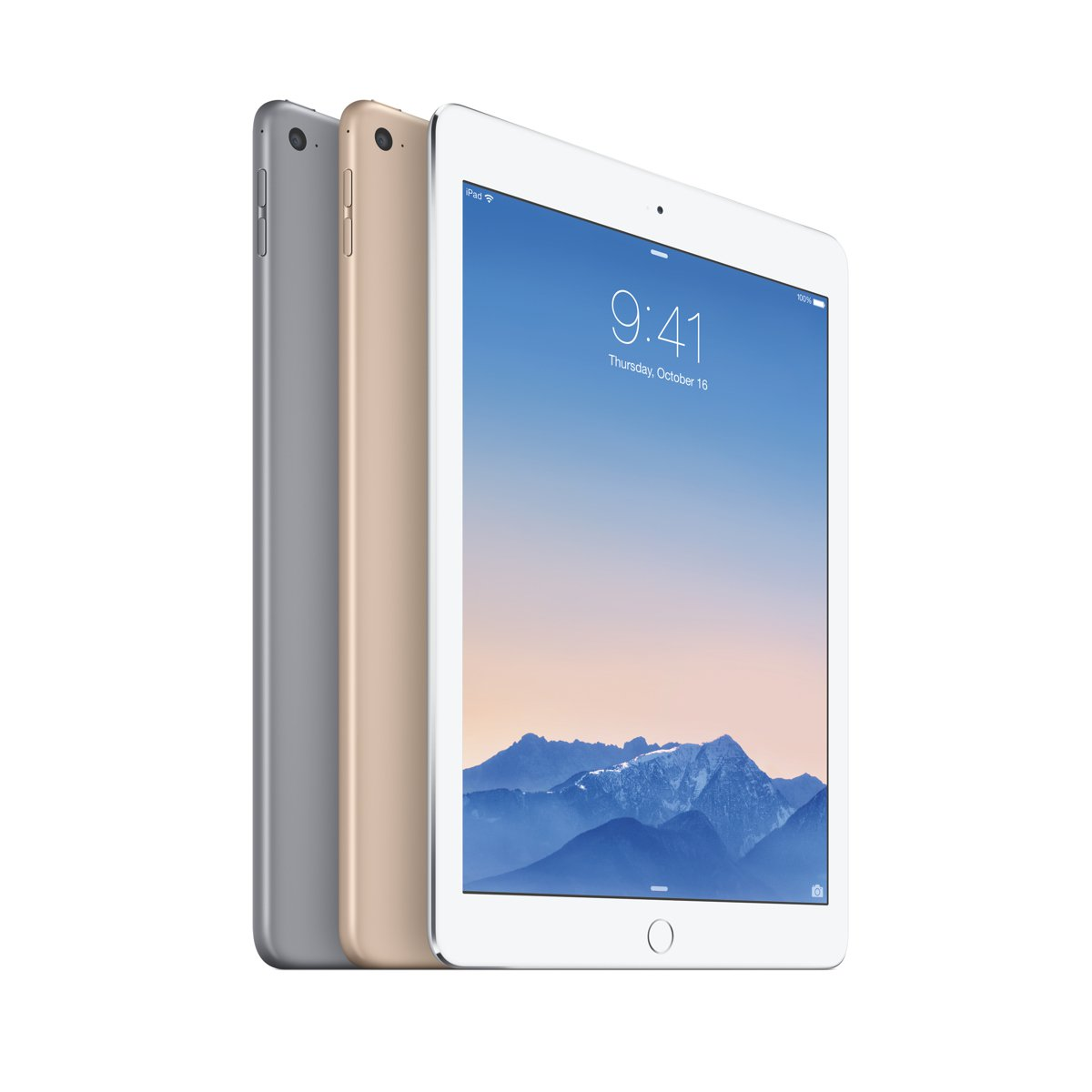 Save up to $100 with these new iPad Air 2 deals.