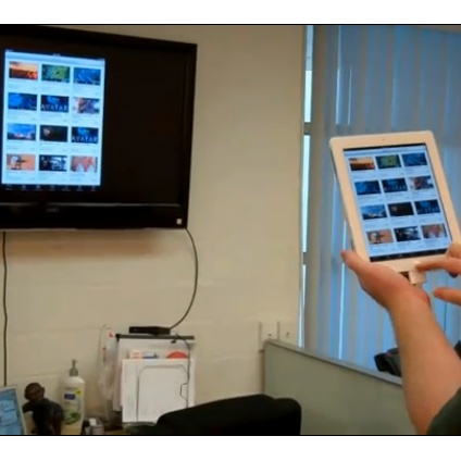 iPad2WirelessVideoMirroring