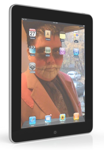 iPadZombie