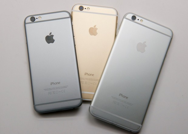 Where you buy the iPhone 6 or iPhone 6 Plus matters if you want to use the new financing options.