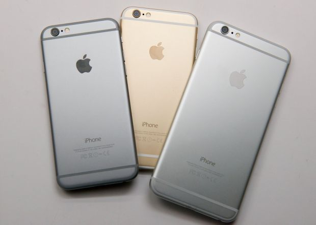 These are the iPhone 6 Plus and iPhone 6 deals for March 2015.