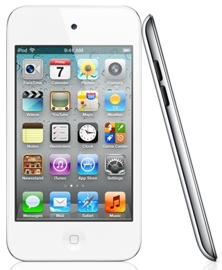 iPod Touch Black Friday Deals