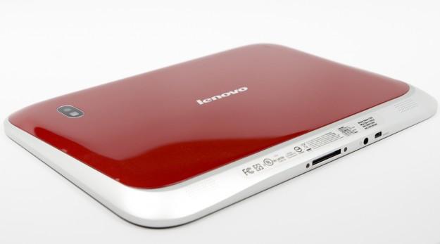 Lenovo IdeaPad K1 - Back
