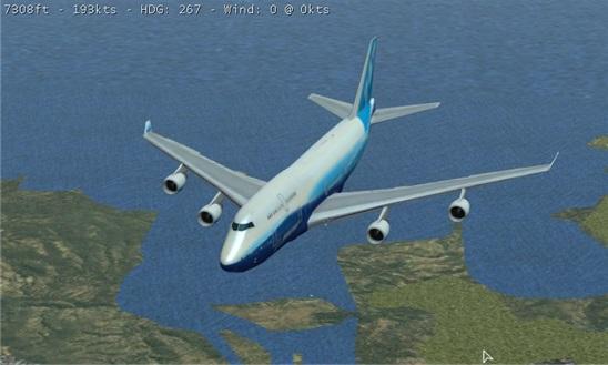 infinte flight