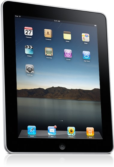 ipad 2 The Campus Tycoon: This Week in Social Media