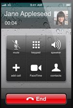 iphone call quality