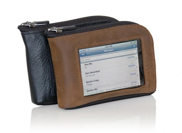 WaterField Designs iPhone Wallet