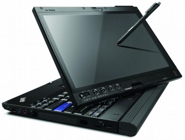 Windows 7 Tablets