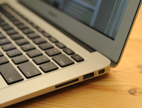 """The new MacBook Air could deliver """"lightning quick"""" performance compared to the 2013 model."""