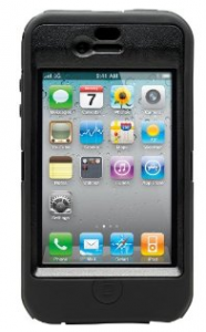 OtterBox Defender iPhone 4 front