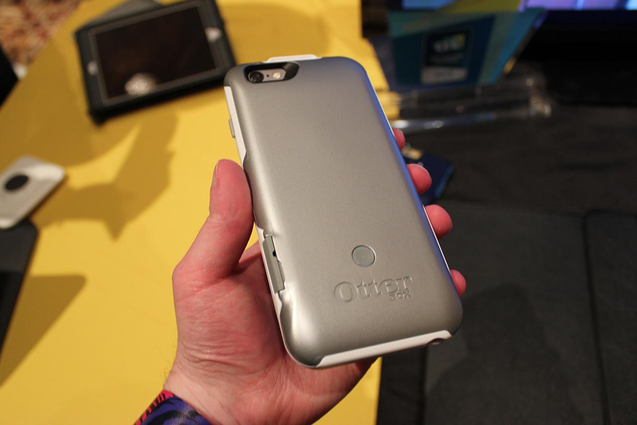 OtterBox iPhone 6 case