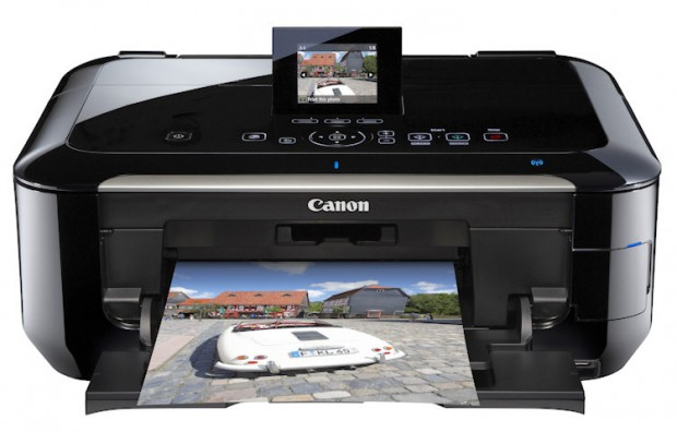 Canon Pixma MG8220 All-in-one printer