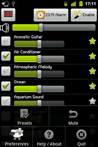 sleep aid app