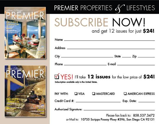 Subscription card2