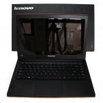 Lenovo IdeaPad U300s Ultrabook Open