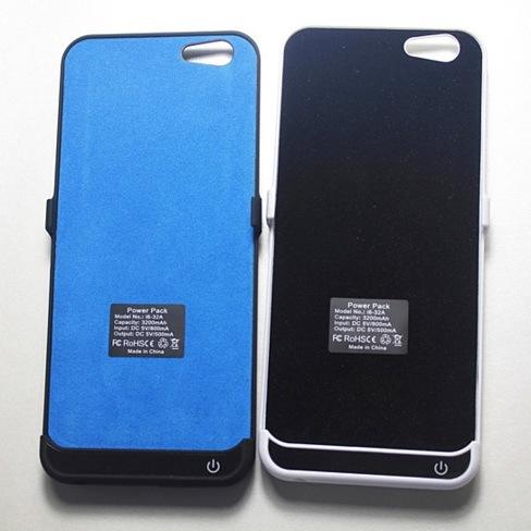 OpenSky 3,200 mAh Battery Case